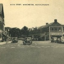 Image of 1200.01.143 - Main Street, Winchester, Massachusetts