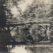 Image of 1200.01.177 - Aberjona River Bridge