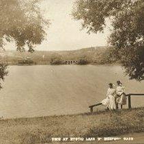 Image of 1200.01.180 - Mystic Lake Dam