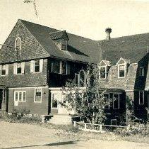 Image of 2011.16.01 - Calumet Club Building