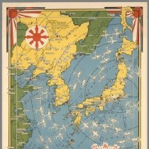 Image of Japan, the Target