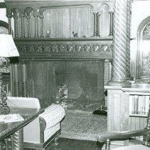 Image of STONEHURST MANOR INTERIOR - STONEHURST MANOR INTERIOR