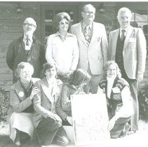 Image of WILLIAM FENNEL, DAVID WORKS AND OTHERS - WILLIAM FENNEL, DAVID WORKS AND OTHERS