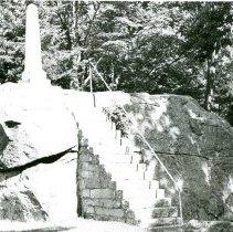 Image of ORDINATION ROCK, TAMWORTH - ORDINATION ROCK, TAMWORTH