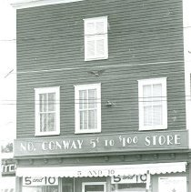 Image of NORTH CONWAY FIVE AND DIME