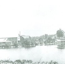 Image of COTTON'S MILLS, CENTER CONWAY - COTTON'S MILLS, CENTER CONWAY