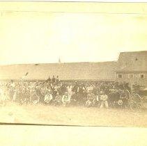 Image of CORN SHOP, FARRINGTON AVE - CORN SHOP, FARRINGTON AVE
