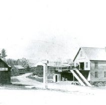 Image of FRED EATON'S CASKET AND CARRIAGE SHOPS - FRED EATON'S CASKET AND CARRIAGE SHOPS