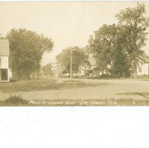 Image of MAIN STREET, CENTER CONWAY - MAIN STREET, CENTER CONWAY