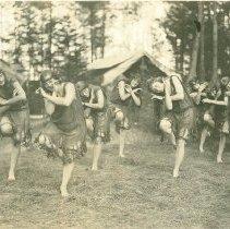 Image of GIRLS' CAMP - GIRLS' CAMP