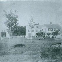 Image of ATHERTON FARM, GOSHEN - ATHERTON FARM, GOSHEN