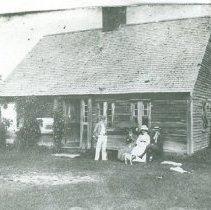 Image of WM. PALMER HOUSE, SOUTH CONWAY - WM. PALMER HOUSE, SOUTH CONWAY