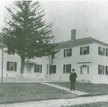 Image of THE CHASE, WILDER, SMITH HOUSE - THE CHASE, WILDER, SMITH HOUSE
