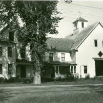 Image of THE POTTER FARM, CENTER CONWAY - THE POTTER FARM, CENTER CONWAY
