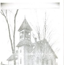 Image of NORTH CONWAY METHODIST CHURCH - NORTH CONWAY METHODIST CHURCH