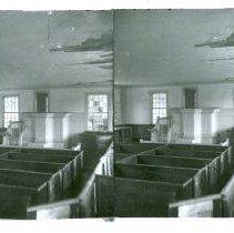 Image of CHURCH INTERIOR - CHURCH INTERIOR