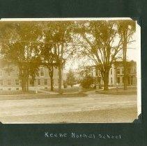 Image of KEENE NORMAL SCHOOL - KEENE NORMAL SCHOOL