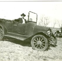 Image of EARLY AUTOMOBILES - EARLY AUTOMOBILES