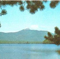 Image of CHOCORA LAKE - CHOCORA LAKE
