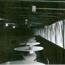 Image of TABLES AT WONALANCET CAMP - TABLES AT WONALANCET CAMP