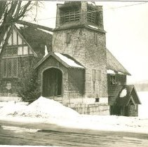 Image of 2ND CONGREGATIONAL CHURCH-CONWAY, NH - 2ND CONGREGATIONAL CHURCH-CONWAY, NH