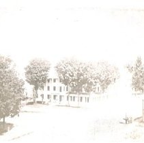 Image of THE CONWAY HOUSE-MAIN ST., CONWAY, NH - THE CONWAY HOUSE-MAIN ST., CONWAY, NH