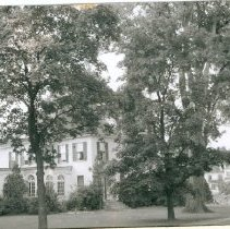 Image of WILLIAM KENNETT HOUSE-WEST MAIN STREET, CONWAY, NH - WILLIAM KENNETT HOUSE-WEST MAIN STREET, CONWAY, NH
