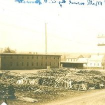 Image of SPOOL MILL-WEST MAIN ST., CONWAY, NH - SPOOL MILL-WEST MAIN ST., CONWAY, NH