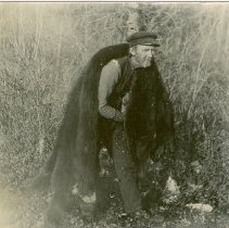 Image of MR. MERRILL - MR. MERRILL