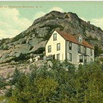 Image of THE PEAK HOUSE-MT. CHOCORUA, CHOCORUA, NH