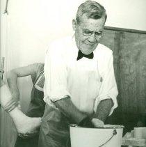 Image of Dr. Shedd - Dr. Shedd