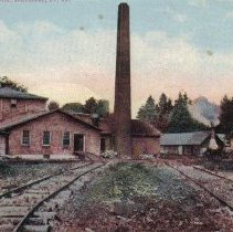 Image of Peg Mill, Bartlett - Peg Mill, Bartlett