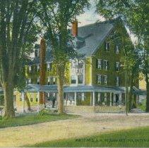 Image of Pequawket Inn, Intervale - Pequawket Inn, Intervale