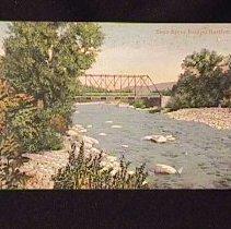 Image of Saco River, Bartlett 2 - Saco River Bridge, Bartlett