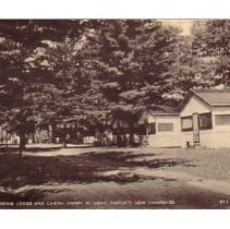 Image of Silver Springs Cabins, Bartlett - Silver Springs Lodge and Cabins, Bartlett