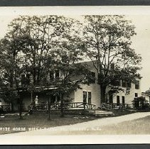 Image of White Horse Villa - White Horse Villa, N. Conway