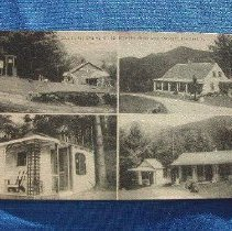 Image of Cabins at Bartlett