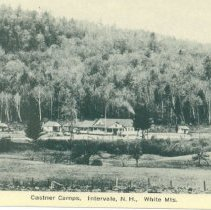 Image of Castner Camps, Intervale - Castner Camps, Intervale