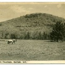 Image of Cave Mt., Bartlett - Cave Mountain, Bartlett