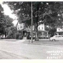 Image of Chippanock Inn Bartlett - Chippanock Inn, Bartlett