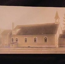 Image of Catholic Church, Bartlett - Catholic Church, Bartlett