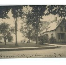 Image of Hanson Cottages, Conway - Hanson Cottages, Conway