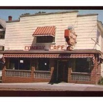 Image of Conway Cafe - Conway Cafe