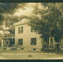 Image of Forest Inn, Bartlett - Forest Inn, Bartlett
