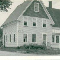 Image of Glen Post Office(Grace Stillings) - Glen Post Office, Glen