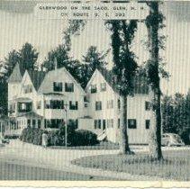 Image of Glenwood on the Saco, Glen