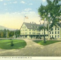 Image of Intervale House, Intervale 2 - Intervale House, Intervale - tinted
