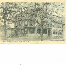 Image of Maple Cottage, Bartlett - Maple Cottage, Bartlett