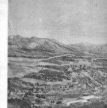 Image of map-bartlett - Map of Bartlett