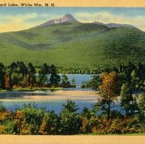 Image of Mt. Chocorua - Mt. Chocorua